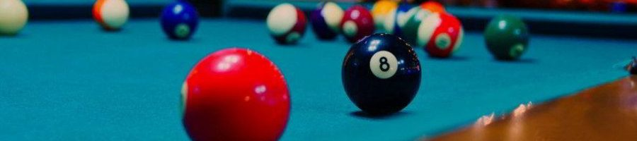 Pool table refelting in Pensacola featured