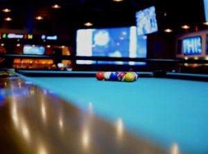 Pool table moves in Pensacola Florida