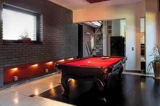 pool table room sizes and pool table dimensions in pensacola content img2
